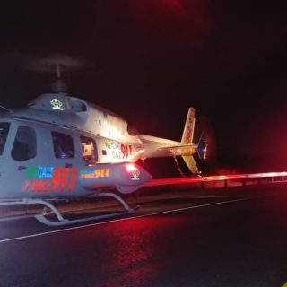 Gauteng Helicopter Emergency Medical Services: Netcare 2 a specialised helicopte… 71958521 2581539485200505 535453547022516224 o 320x320