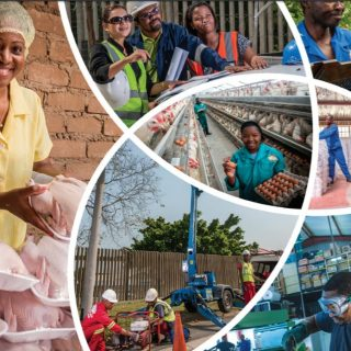 #DYK that the Eskom Business Investment Competition is open to enterprises opera… 72044847 3111918422168214 5615129466993901568 n 320x320