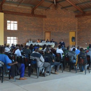 Mamma Mokoena from #EskomLimpopo emphasizing the safe use of electricity during … 72209273 3125569364136453 3128278449819484160 o 320x320