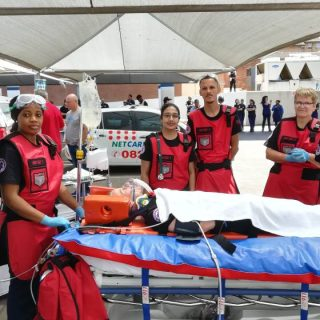 KwaZulu-Natal: Netcare St Anne's Hospital in Pietermaritzburg held its official … 72353927 2596905120330608 9093097007228125184 o 320x320