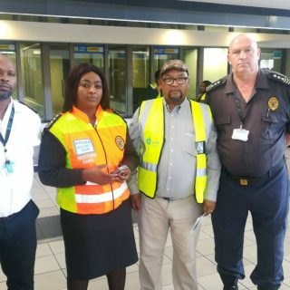 #LawAndOrder #SafetyFirst  OperationPullman at CapeTownStation. Collaboration be… 72855114 3708520685840157 5409254775210377216 o 320x320