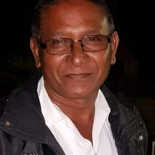 Security Officer Killed For Firearm: Tongaat – KZN  59 Year old Dan Pillay (pict… 72875730 2810265405658702 5374538292563804160 n 320x320