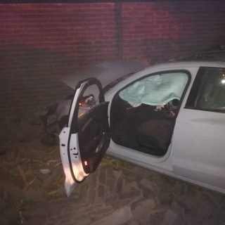 Gauteng: At 19H13 Saturday night Netcare 911 responded to reports of a collision… 73046866 2605929386094848 9163198037504294912 o 320x320