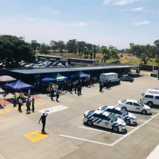 Golden Arrow Bus drivers in Montana depot being discouraged by RTMC road safety … 73073684 2488399224575520 6663846157237616640 n 320x320