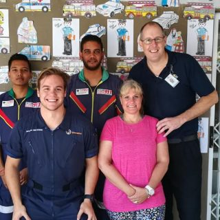 KwaZulu-Natal: Netcare 911 was invited to Annie's Busy Beez baby care and pre sc… 73195967 2588004981220622 3783754209388658688 n 320x320
