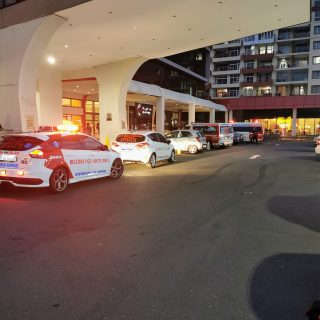 Robbers Fire Shots During Escape: Umhlanga  – KZN  Shots were fired after four m… 73310829 2792415497443693 1621280648784248832 o 320x320
