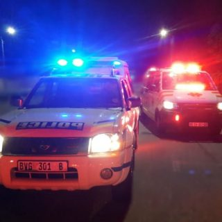 KwaZulu-Natal: At 22H54 Sunday night Netcare 911 responded to reports of a shoot… 73390709 2607511455936641 4861678558440849408 o 320x320