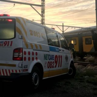 KwaZulu-Natal: At 08H25 Monday morning Netcare 911 responded to reports of a sho… 74297117 2623020464385740 579746977810481152 o 320x320
