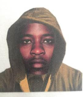 WANTED FOR RAPE  VIA SAPS  KING WILLIAM'S TOWN: Friday 2019-10-25:  The Family V… 74922168 2763369230361133 7550911930706165760 n