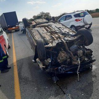[SASOLBURG] Man dies in collision with truck – ER24 Sasolburg 2019 10 17 at 15