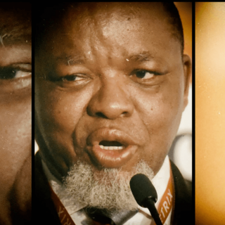 South Africa has no energy crisis, says minister Gwede Mantashe – Energy Expert Coalition Screenshot 2019 10 22T142208