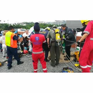 KwaZulu-Natal: At 10H32 Thursday morning Netcare 911 responded to reports of wor… 72891672 1192567420938657 7397469349268684800 n 320x320