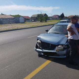 Two people sustained moderate injuries following a collision on Jan Smuts Drive … 73409160 2625654900829191 6462798007967416320 o 320x320