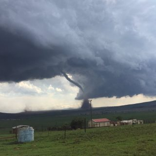 Another report of a tornado near the Ulundi area specifically eDlebe village of … 74449214 1155178058018849 5593185074624331776 o 320x320