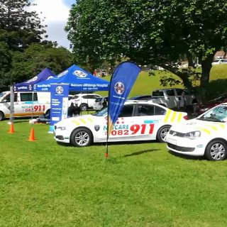 KwaZulu-Natal: Netcare 911 was the official emergency medical assistance provide… 74489778 430846854272164 5294970488647319552 n 320x320