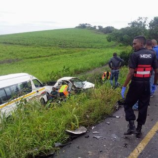 Two Killed In High Impact Collision: Mount Moreland – KZN  Two drivers were kill… 74566476 2839660679385841 6297586511764258816 o 320x320