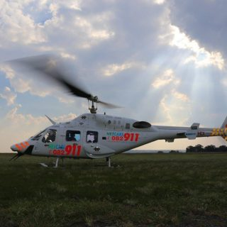 Gauteng Helicopter Emergency Medical Services: Netcare 1 a specialised helicopte… 75462510 2657056157648837 6094872108456738816 o 320x320