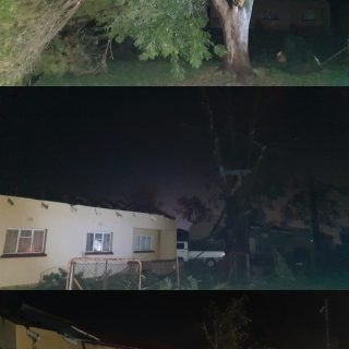 The South African Weather Service can confirm that a tornado did occur in the Ut… 75543545 1154507358085919 6256717342437277696 o 320x320