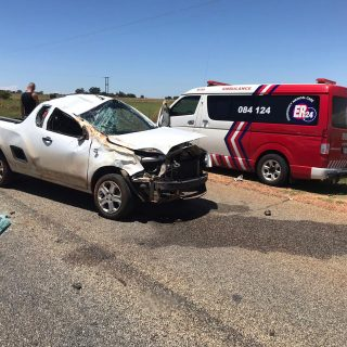 Two men sustained injuries ranging from minor to moderate following a single-veh… 76960489 2668084279919586 1757375148643581952 o 320x320