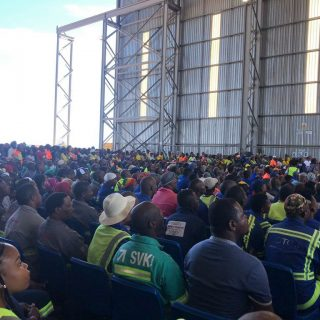 President Cyril_Ramaphosa will this morning visit Medupi Power Station. He will … 77042346 3230010830358972 5673035869640982528 o 320x320