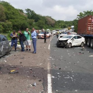 KwaZulu-Natal collision update: At 08H22 Wednesday morning Netcare 911 responded… 77182605 2661742100513576 2980316959616270336 n 320x320