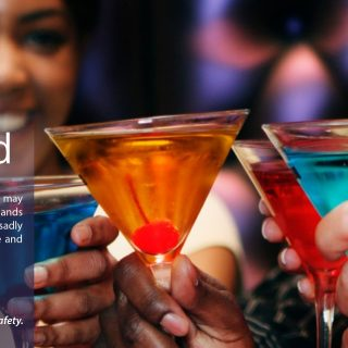 A youthful night out may end in sorrow and pain, Don't Drink and Drive #ArriveAl… 78541240 2579177365497705 3994115089002135552 o 320x320