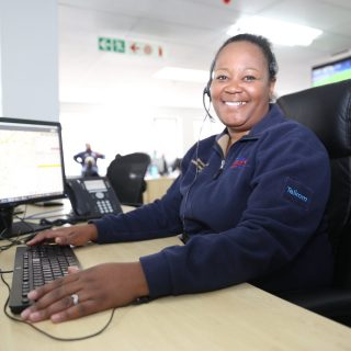 Netcare 911's 24-hour national emergency operation centre (EOC) is the nerve cen… 78660015 2692255454128907 5773707403388256256 o 320x320
