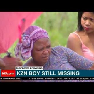Search for missing KZN boy will resume Tuesday 1577305557 hqdefault 320x320