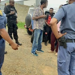 Intoxicated Drive Threatens To Stab Reaction Officer: Redcliffe – KZN  An intoxi… 77295838 2891344987550743 8865930912722845696 o 320x320