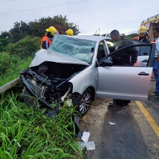 Two Killed In Head On Collision: Cornubia – KZN  Two people from two separate ve… 78405626 2890597884292120 3856738623009325056 o 320x320