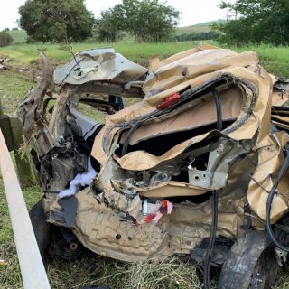 16 December 2019  1 Dead 4 injured- N2 Zinkwazi   Earlier this morning IPSS Medi… 79444166 3412107048864571 2275117251264774144 o 320x320