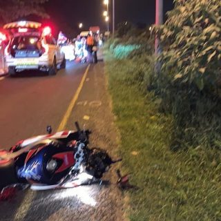 14 December 2019  Motorbike accident-M4 Zimbali Wedge   IPSS Medical Rescue resp… 79464701 3407650499310226 4864241932362055680 n 320x320