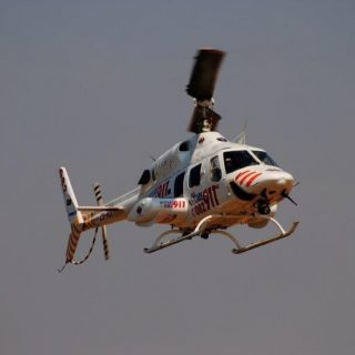 Gauteng Helicopter Emergency Medical Services: Netcare 1 a specialised helicopte… 79481220 2738102386210880 2744504825361203200 o 320x320