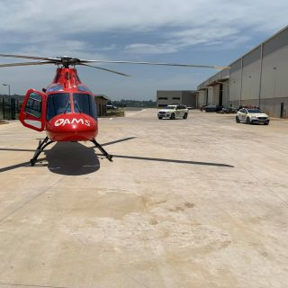 18 December 2019  Industrial accident – Hems activation  Earlier this afternoon … 79529061 3418750931533516 8557521873976426496 o 320x320