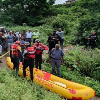 Update: After 4 days of intense search efforts, the body of the young girl who w… 79737752 3401323779942898 5153705878955753472 n 320x320