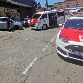 Father & Daughter Run Over: Verulam CBD – KZN   A man and his 20 month old daugh… 80100431 2938661809485727 1178088737356120064 o 320x320