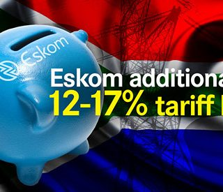 Have your say on Eskom's planned tariff hike 80585904 6145788764255 4986244953760858112 n