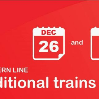 #SouthernLineCT :  A Sunday train service operates on the Southern Line  from Mo… 81005929 3937435259615364 4092864904057323520 o 320x320
