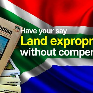 Minister Thoko Didiza on land reform | Dear South Africa section 25 land expropriation2 320x320