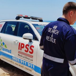 02 January 2020  Drowning – Salt Rock Beach  An intense search and rescue effort… 81275168 3466833950058547 4598637104623255552 o 320x320