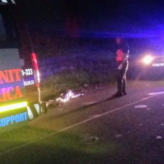 Man Killed In Shooting: Riet River – KZN   The body of an unidentified man with … 81568508 2962333253785249 1075762756436623360 o 320x320