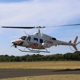 Gauteng Helicopter Emergency Medical Services: Netcare 2 a specialised helicopte… 82258438 2789237587764026 5951115983941795840 o 320x320