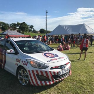 ER24 KZN is proud to be the official medical provider at the PDAC 25km run / wal… 84243957 2808937139167632 7105099298953494528 o 320x320