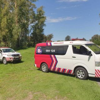 [PEACEHAVEN] Running event participant dies following collapse – ER24 Golf club 2020 01 04 at 10