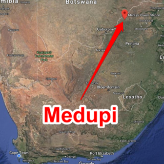 Load shedding continues this week and 10 things you should know about Medupi, SA's troubled mega power station – Energy Expert Coalition Screenshot 50 320x320