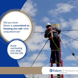 People of KZN, this is an Eskom Public Safety initiative to bring about awarenes… 83105316 643632956187179 4704049105444274176 n 320x320