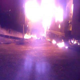 Eerste River – Train Burning… 83899256 2768975216504765 9093119847864205312 n 320x320