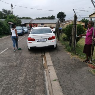 Stolen Vehicle Recovered: Ntuzuma – KZN  A white 5.28i BMW that was stolen from … 89815557 3130879176930655 6622882820752670720 o 320x320