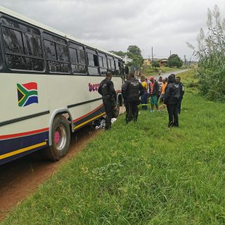 Grade 3 Pupil Crushed By Bus: Redcliffe – KZN  A Redcliffe Primary School pupil … 90027642 3132066293478610 341680505416056832 o 320x320