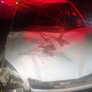 [CARLETONVILLE] Three adults and a 1-year-old baby luckily suffered only minor i… 90229738 2921837097877635 3963238053715116032 o 320x320